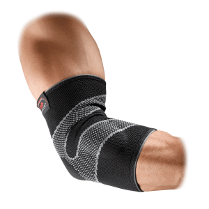 ELBOW SUPPORT SLEEVE ELASTIC WITH GEL BUTTRESSES