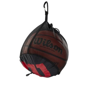 BALL BASKET BAG