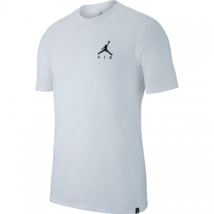 JORDAN JUMPMAN AIR 'WHITE'