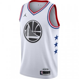 "ALL-STAR SWINGMAN - STEPHEN CURRY ""WHITE"""