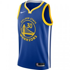 GOLDEN STATE WARRIORS SWINGMAN ROAD - STEPH CURRY
