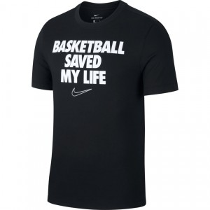 NIKE DRI-FIT 'MY LIFE'