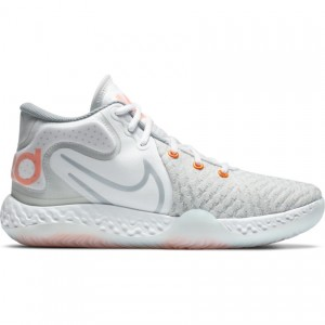 KD TREY 5 VIII 'PURE PLATINUM ORANGE'