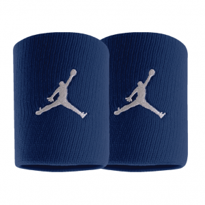 JORDAN JUMPMAN WRISTBANDS 'GAME ROYAL'